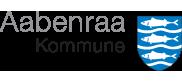 Aabenraa Kommune logo